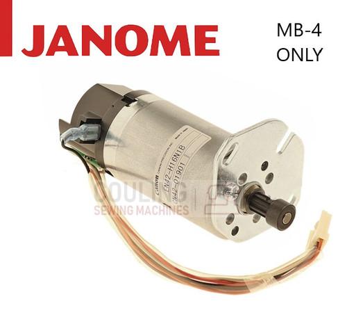 Janome MB4 MB-4 Main Motor 770610007