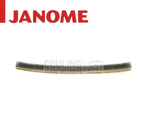 Janome MB4 MB-4 Thread Brush Catcher Strip 770216009