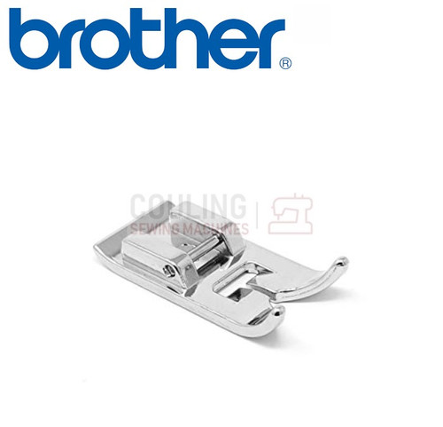 Brother Standard Zig-Zag Foot Snap-On 5mm Top Loading