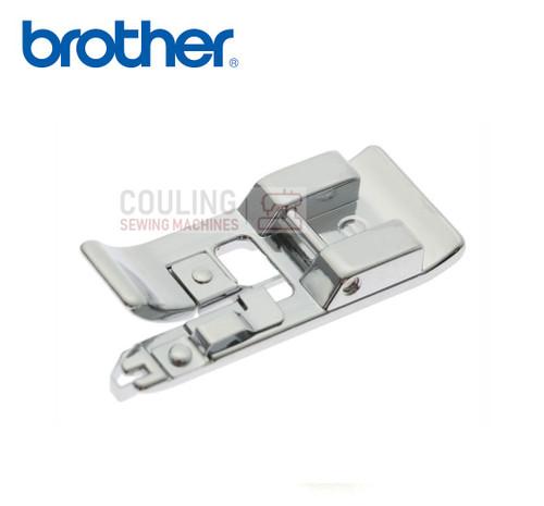 BROTHER Overlock Overedge Overcast Foot G -  XC3098051