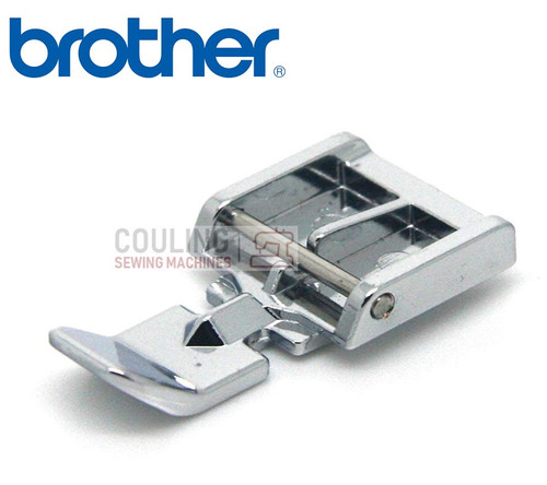 BROTHER Zip Double Side Zipper Foot I - X59370021