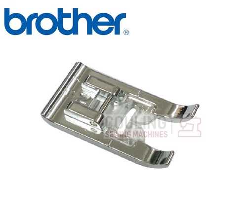 BROTHER Decorative Monogramming Applique Foot N - XD0810031