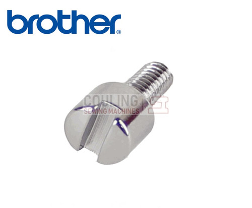 BROTHER Standard Foot Holder Shank - SCREW - XG1343001