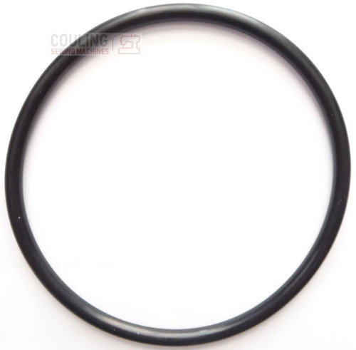 SINGER 201K Sewing Machine MOTOR BELT Round Stretch Rubber