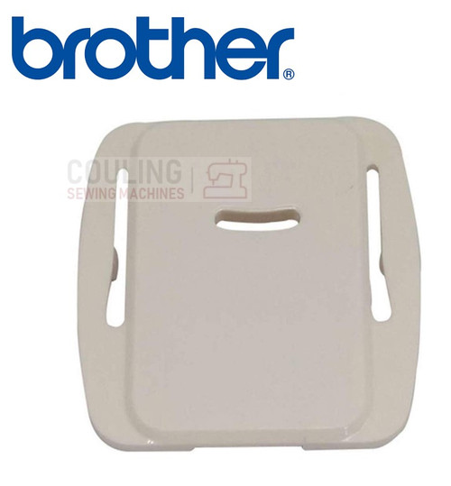 Brother Darning Plate New Type L14 LS14 LS17 RH XL2120 + XC6063021