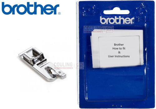 BROTHER Narrow Hemmer Foot F002N - XC1946052