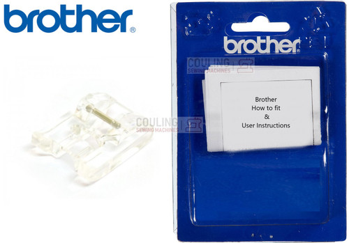 BROTHER Pearls and Sequins Foot F028N - XC1966052