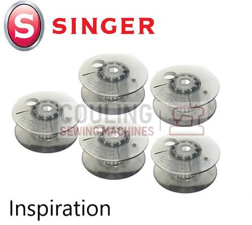 Singer Inspiration Surefit Bobbins - Pack of 5