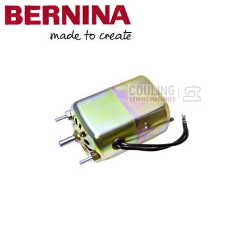 Bernina Sewing Machine 240v Main Motor 1000 1001 1005 1008 1000 1015