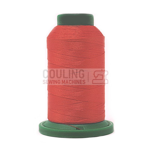 Isacord Polyester Embroidery Machine Thread 1000m - Spanish Tile 1600