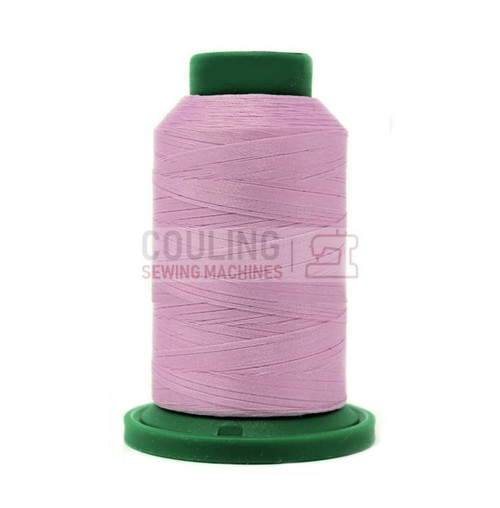 Isacord Polyester Embroidery Machine Thread 1000m - Impatience Purple 2650