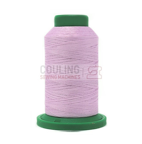 Isacord Polyester Embroidery Machine Thread 1000m - Aura Purple 2655