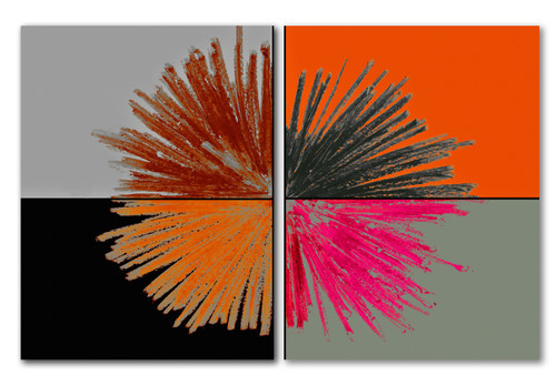 Plow Diptych