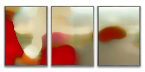 Appear Triptych