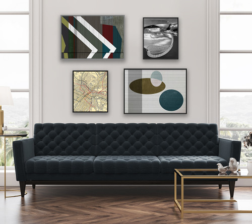 Gallery Wall Set 7
