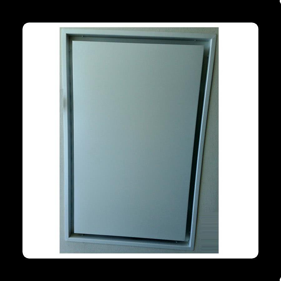 Metal Air Handler Access Door