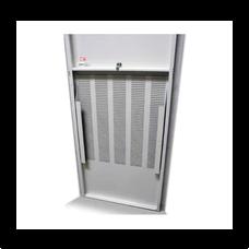 Vent Fan Coil Door