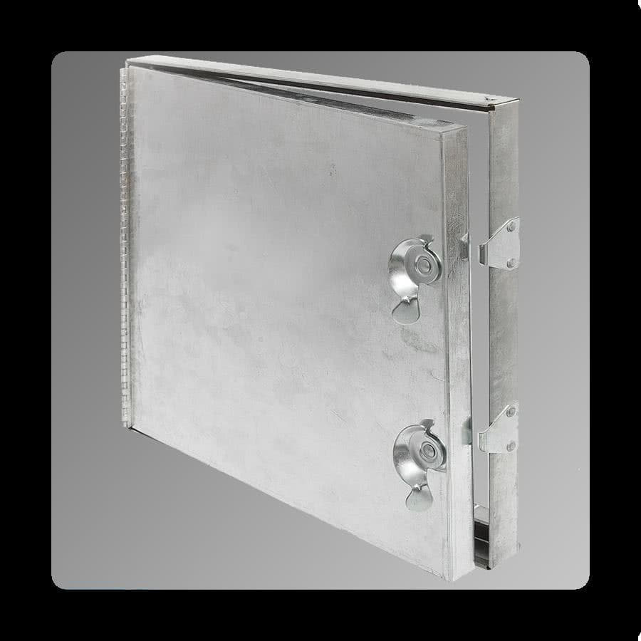 Hinged Duct Access Door