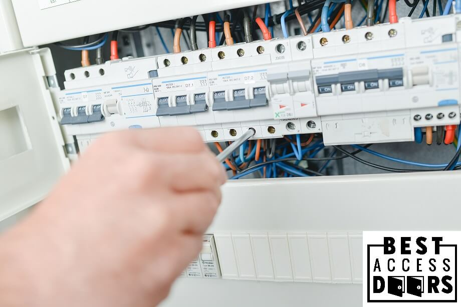 Building 101: A Look at Service Panels and Their Purpose