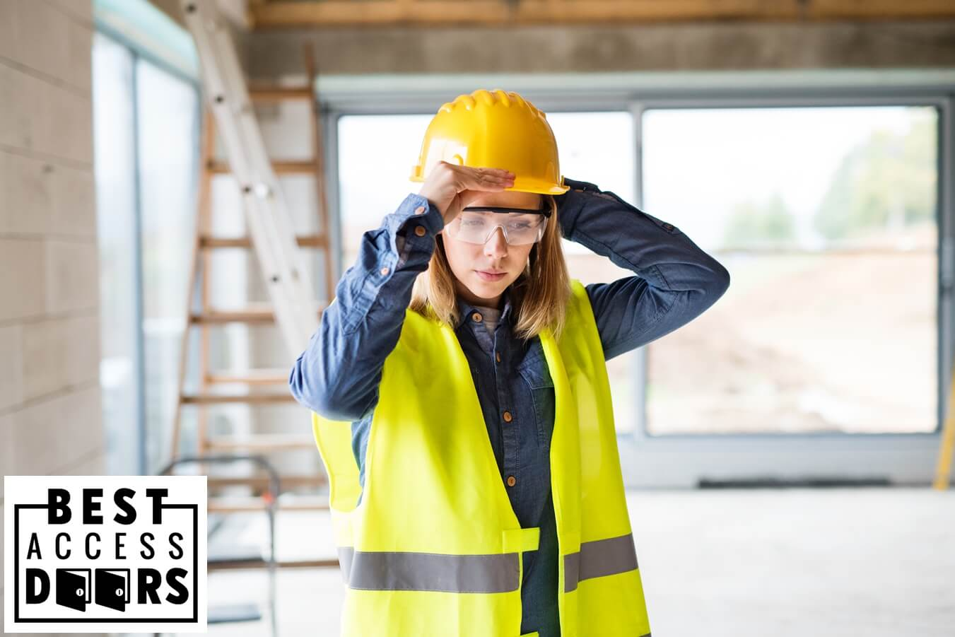 Dangers On-Site – The Building Industry