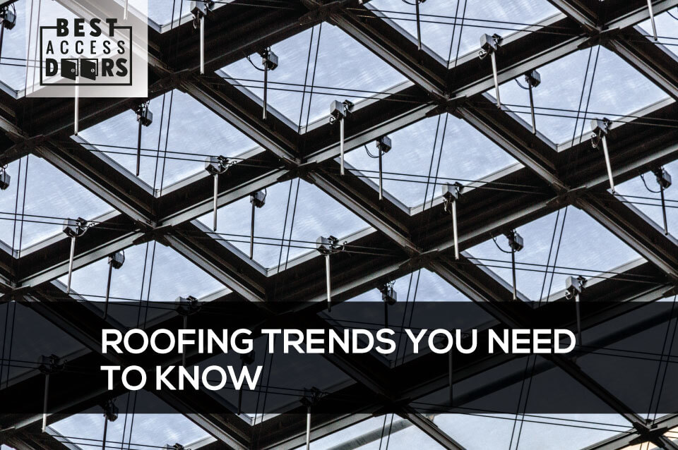 Roofing Trends You Need to Know