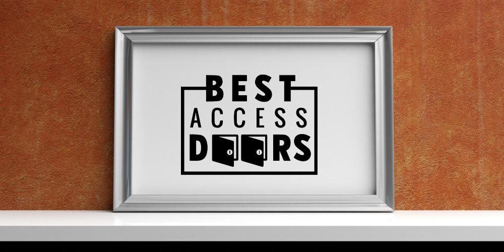 Stucco Access Panels
