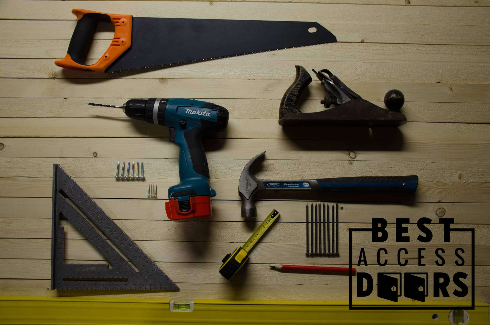 Top 5 Power Tools Every Job Site Should Have