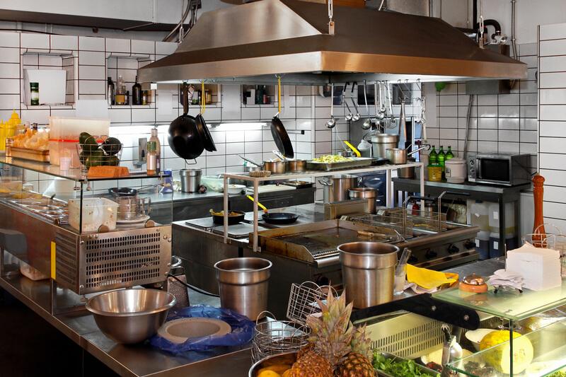 Why Restaurants Need Duct Access Doors