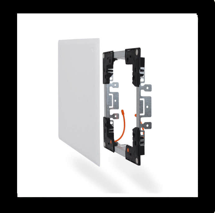Adjustable Magnetic FlexiSnap Access Door