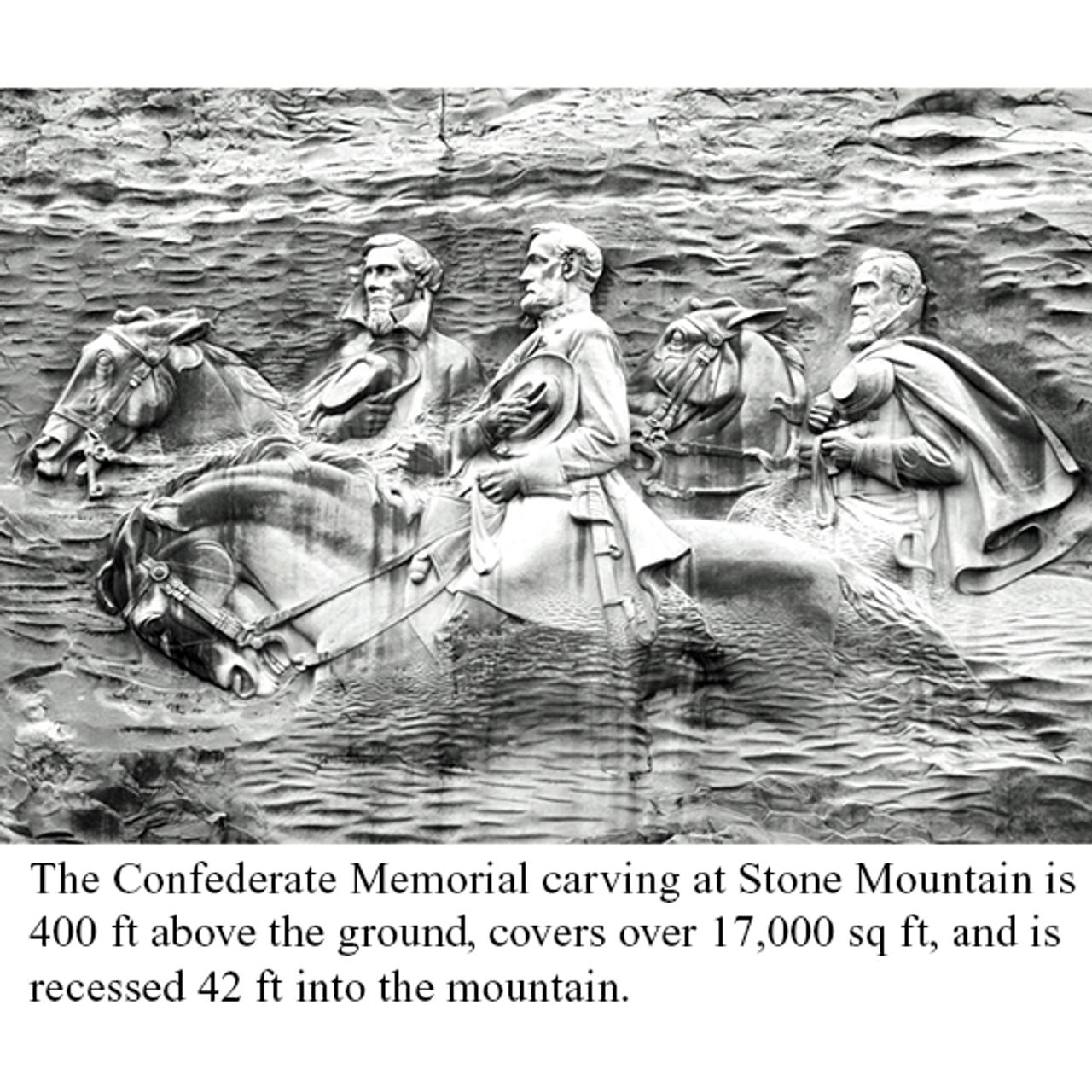 Stone Mountain Memorial Half Dollar