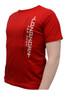 Longhorn Fab Shop Horns Up, Throttle Down shirt (200969)