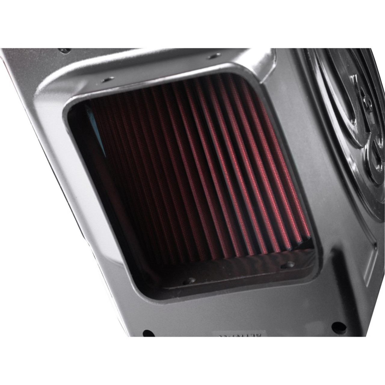 S&B Cold Air Intake w Oiled Filter (2015+ LML) (75-5075)