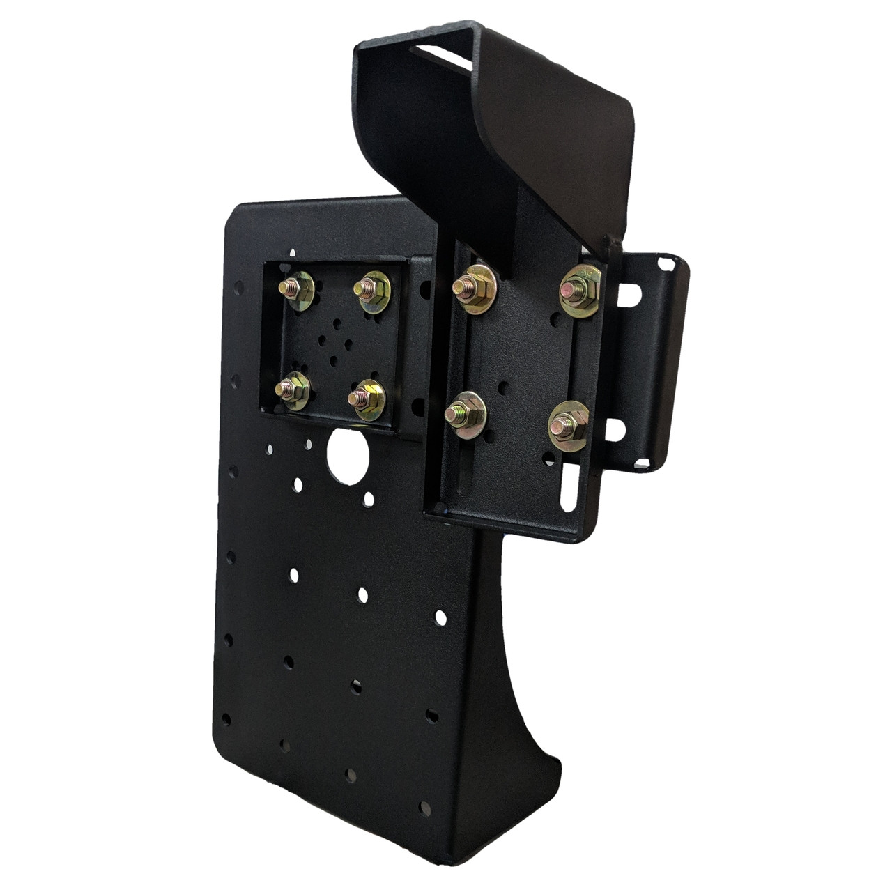 Universal FASS and AirDog Skid Plate Mount | 201050