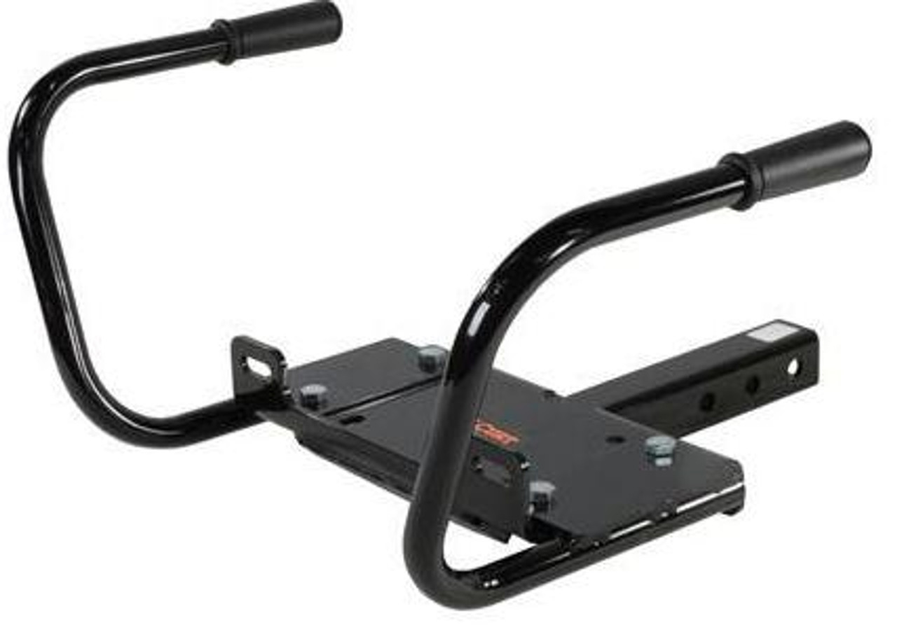 Winch Mount with Handles (31009)