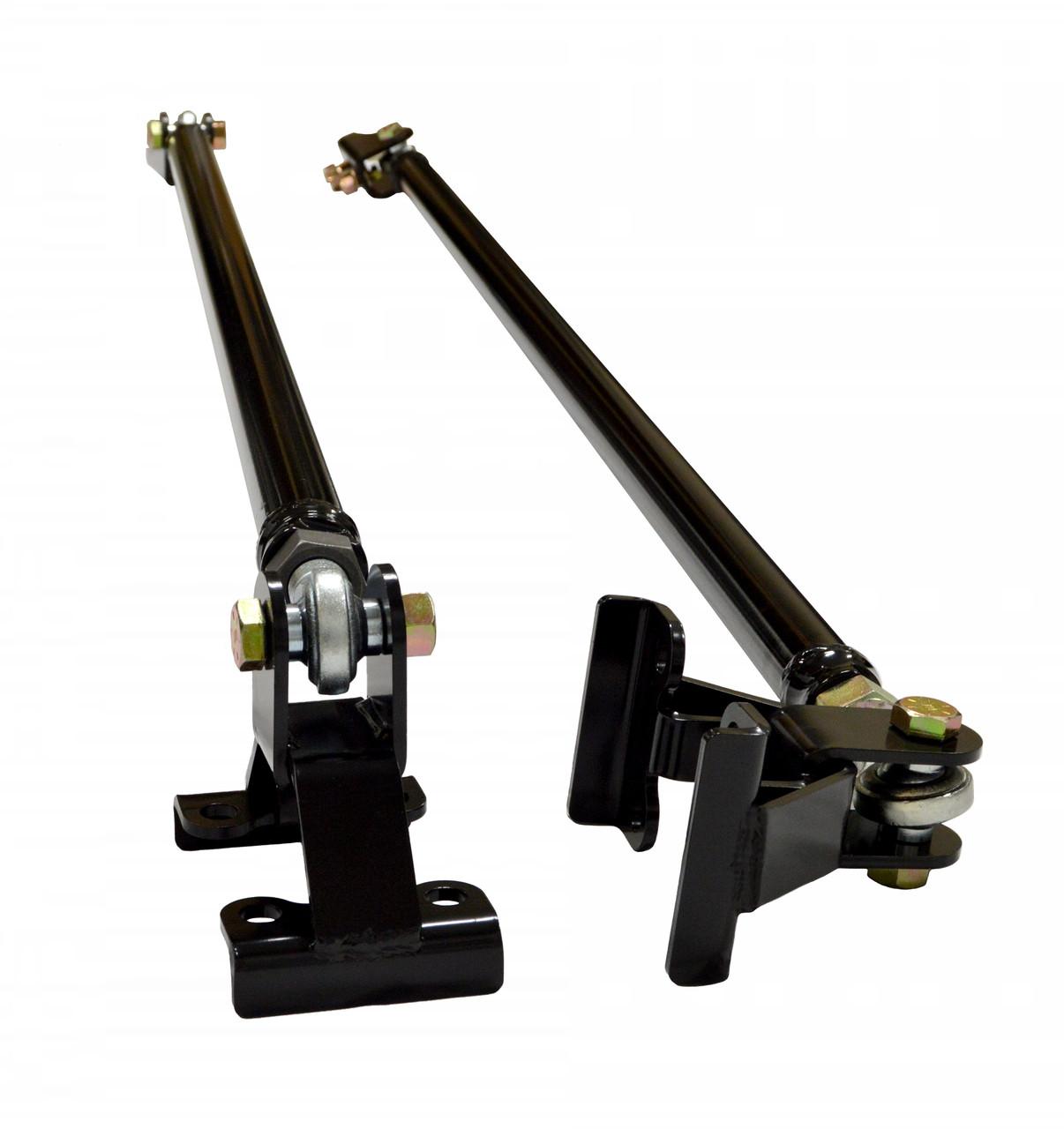 Standard Grade Rod Ends, Standard Grade Brackets