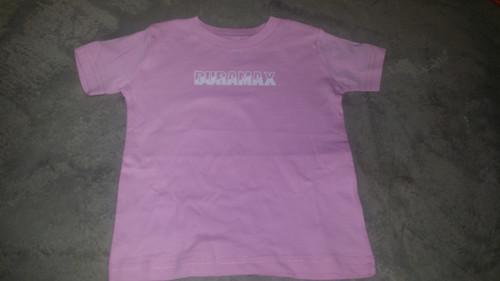 DuramaxGear - Kids Block- White (T14019)