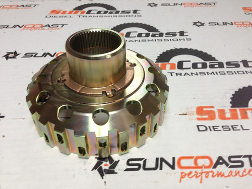 Suncoast Allison Billet C2 Clutch Hub (A1-BC2)