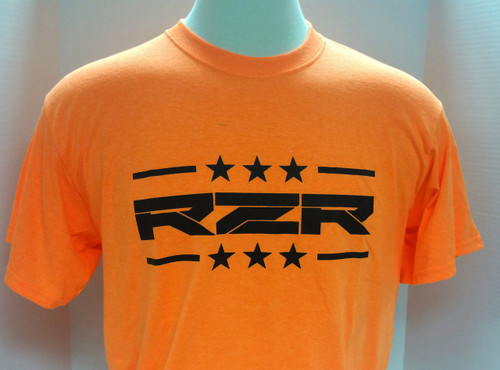 Stars and Bars RZRGear Tee