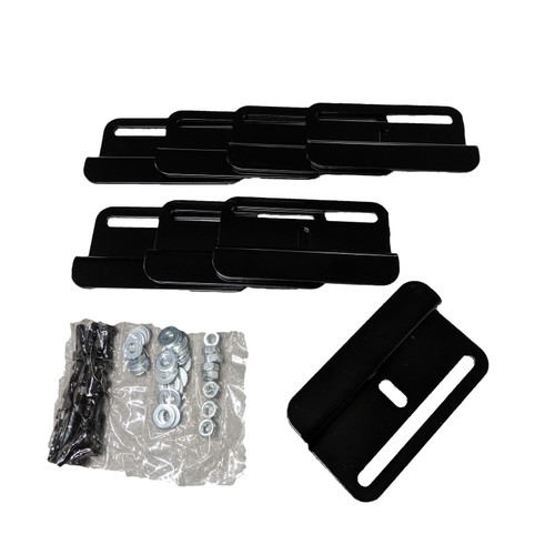 RZR  | 1000 Seat Adapters (PAIR) | RZR-201027