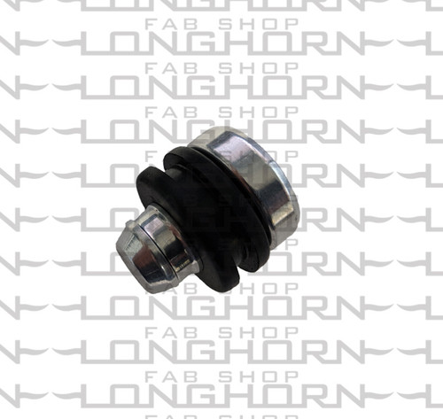 Air Intake Filter Indicator Plug WITH New Grommet   201058-G
