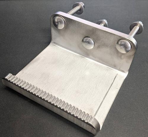 Full Pull Industrial Foot Door Opener | Made in USA | 201078