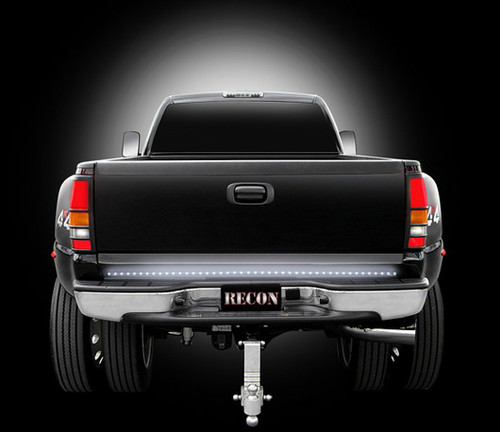 Recon XTREME 60in Tailgate LED Scanning Light Bar (26416X)