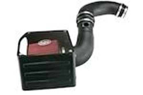 S&B Cold Air Intake (2004.5-2005 LLY) (Oiled Filter) (75-5102)