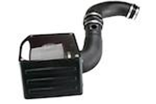 S&B Cold Air Intake (2004.5-2005 LLY)(Dry Disposable Filter)(75-5102D)