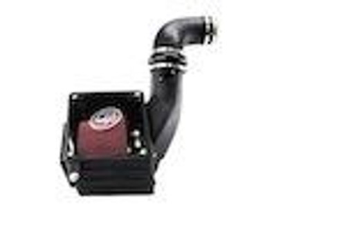 S&B Cold Air Intake ('06 LLY, LBZ) (Oiled Filter) (75-5080)