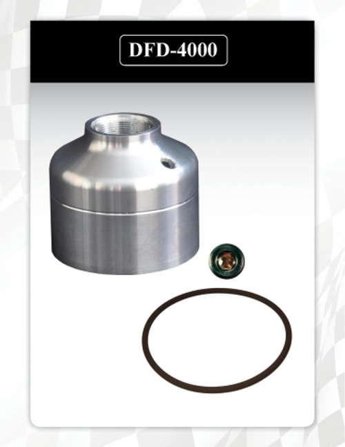 Duramax Fuel Filter Delete (DFD-4000)