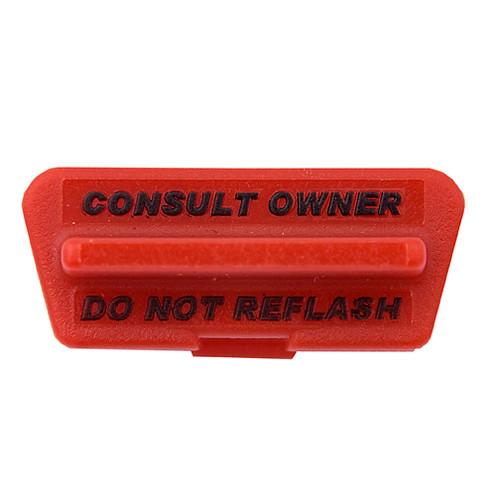 OBDII Port Cover DO NOT REFLASH (200922)