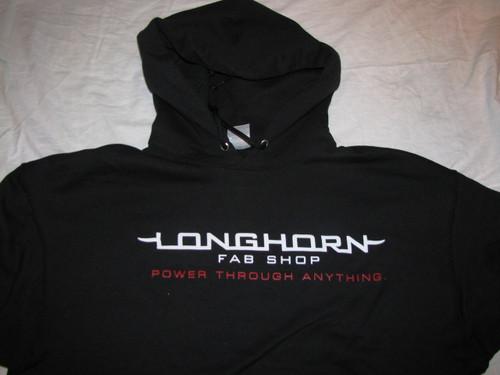 Longhorn Fab Shop Hoodie (200921)