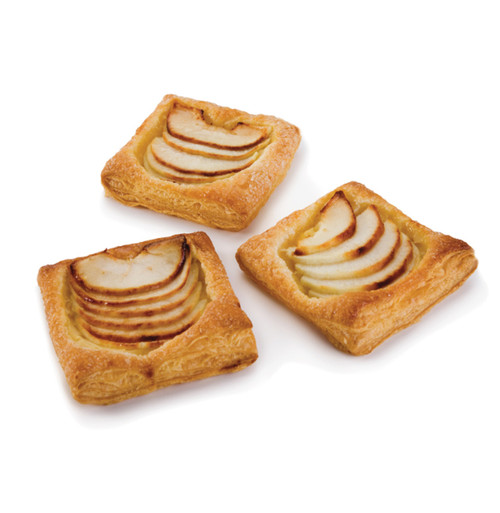 EUROPASTRY Butter Mini Apple Tart 迷你牛油蘋果撻 ~ 50pc x 70g /box