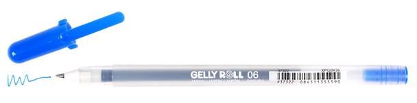 GELLY ROLL CLASSIC 06 FINE - BLUE 37322